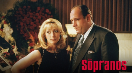 Watch The Sopranos Season 2 Episode 6 Online