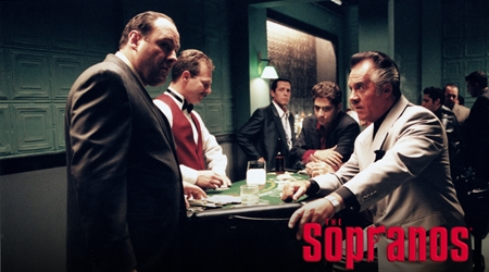 Watch The Sopranos Season 3 Episode 8 Online