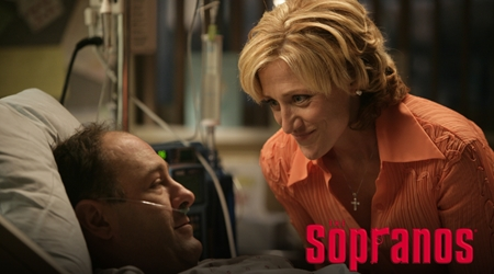 Watch The Sopranos Season 6 Episode 4 Online