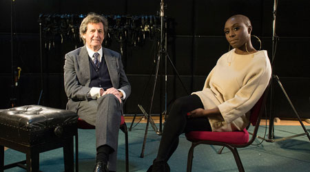 Watch The South Bank Show 2015 Extended Interviews Season 4 Episode 4 Online