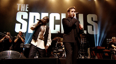Watch The Specials In Concert Season 1 Episode 1 Online