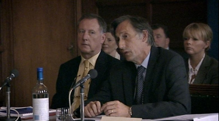 Watch The Thick of It Season 2 Episode 3 Online