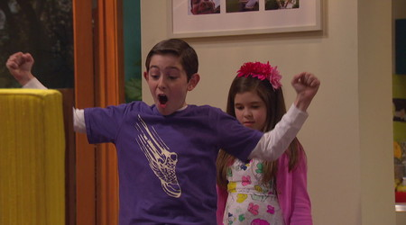 Watch The Thundermans Season 1 Episode 1 Online