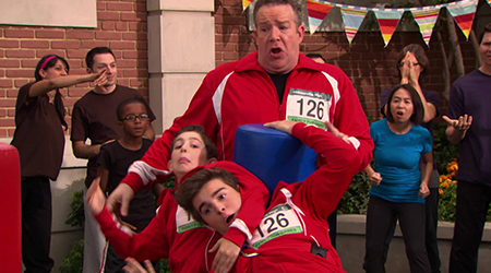 Watch The Thundermans Season 1 Episode 16 Online