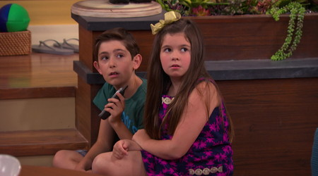 Watch The Thundermans Season 1 Episode 6 Online