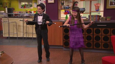 Watch The Thundermans Season 1 Episode 8 Online