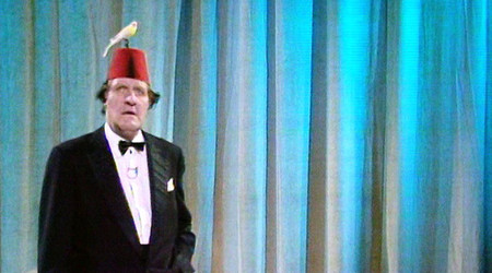 Watch The Tommy Cooper Hour Season 2 Episode 3 Online