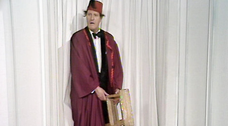 Watch The Tommy Cooper Hour Season 2 Episode 4 Online