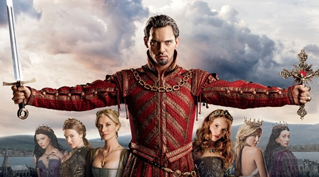 Watch The Tudors Season 4 Episode 9 Online