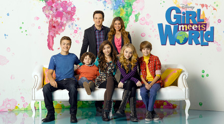 ign girl meets world season 2 Girl meets world has ended its run on disney channel click to skip ad (season 2 penultimate episode) 'girl meets the bay window' was a great series finale.