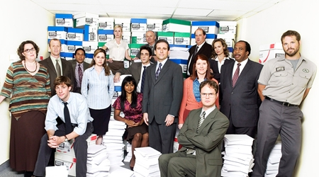 Watch The Office USA - Season 3 Online