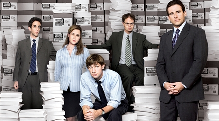 Watch The Office USA - Season 7 Online