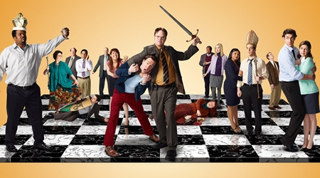 Watch The Office USA - Season 9 Online
