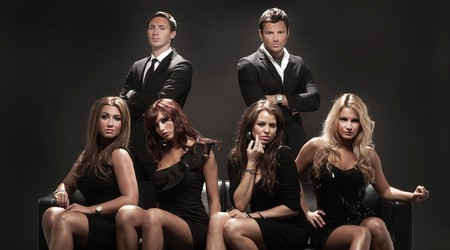 The Only Way Is Essex Season 1 Episode 3 - Now TV