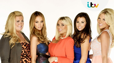 Watch The Only Way Is Essex - Season 10 Online
