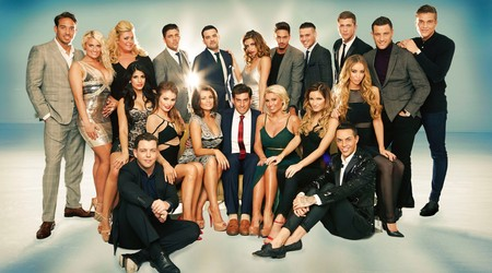 The Only Way Is Essex Season 11 Episode 4 - Now TV