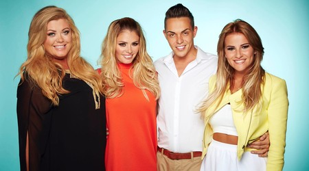 The Only Way Is Essex Season 13 Episode 6 - Now TV