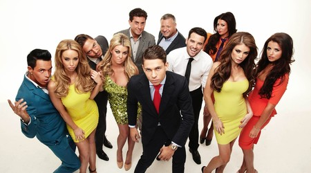 The Only Way Is Essex Season 6 Episode 5 - Now TV