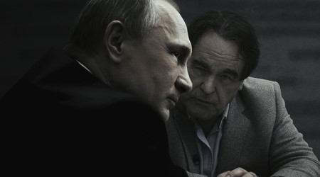 Watch The Putin Interviews - Season 1 Online