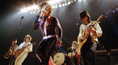 The Rolling Stones: The Ladies And Gentleman Season 1
