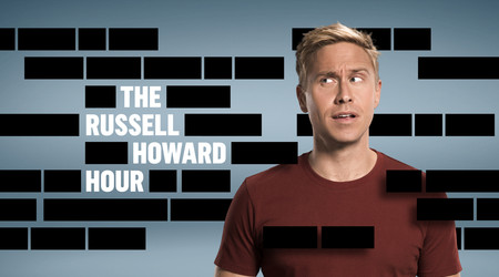 The Russell Howard Hour Season 1 Episode 1 - Now TV
