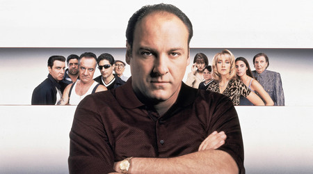 The Sopranos Season 1 Episode 9 - Now TV