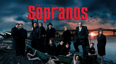 Watch The Sopranos - Season 5 Online