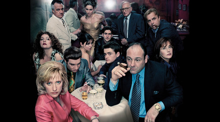 The Sopranos - Season 5 - Now TV