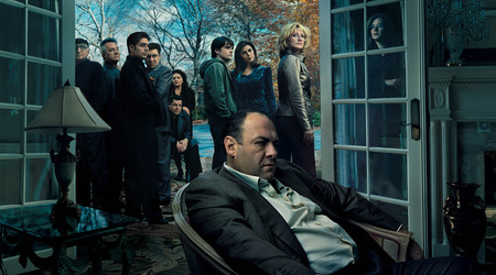 The Sopranos Season 6 Episode 13 - Now TV