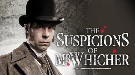 Watch The Suspicions of Mr Whicher - Season 1 Online