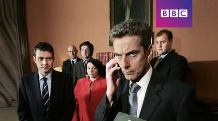 The Thick of It: Rise of the Nutters Season 1