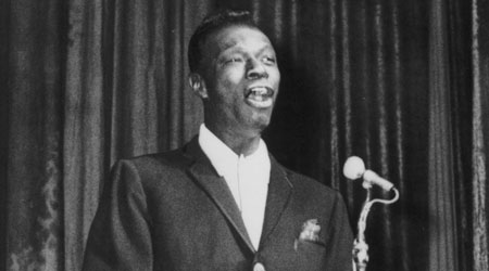 Watch The Unforgettable Nat King Cole - Season 1 Online