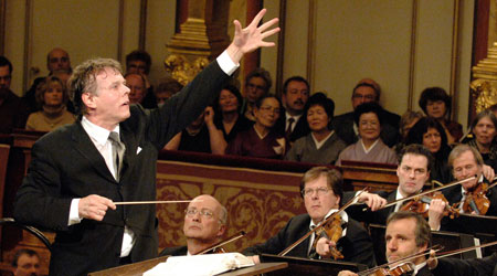 A Portrait of Mariss Jansons
