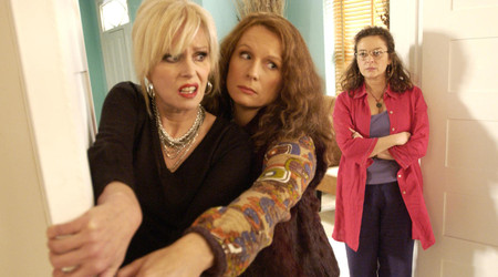 Absolutely Fabulous: 2004 Christmas Special