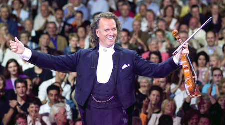André Rieu: Live At The Royal...