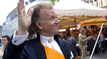 Andre Rieu: Love in...