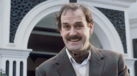 Fawlty Exclusive - Basil's Best Bit