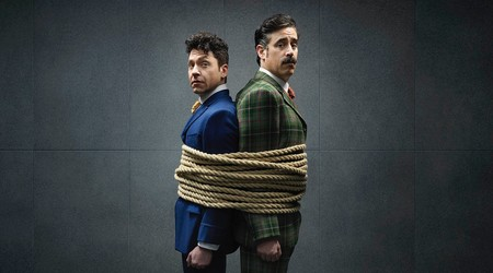 Houdini and Doyle: Exclusive Clips
