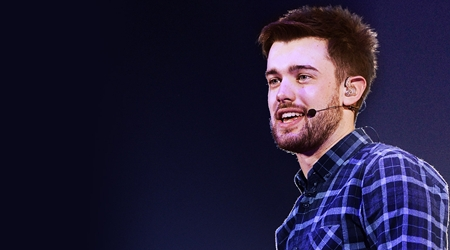 Jack Whitehall Gets Around Live