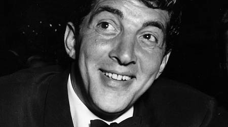 Legends In Concert Dean Martin