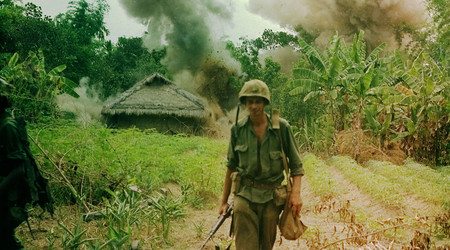 Massacre In Vietnam: My Lai