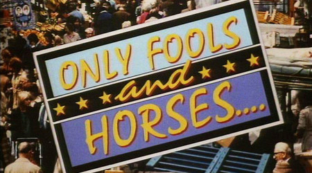 Only Fools and Horses Christmas ...