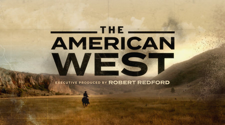 Robert Redford's The West