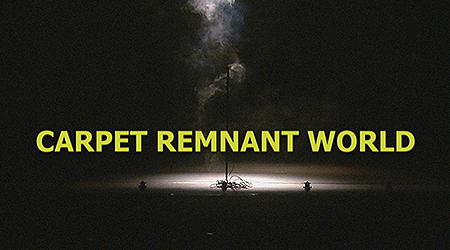 Stewart Lee: Carpet Remnant World