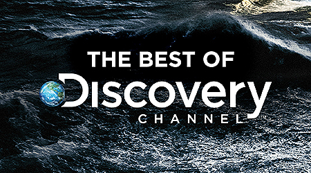 The Best of Discovery