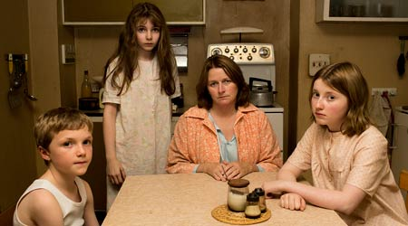 The Enfield Haunting: Extras