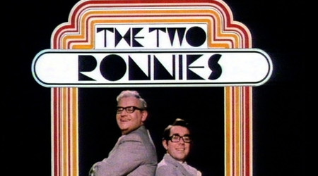 Watch The Two Ronnies Online