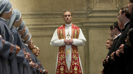 The Young Pope Special