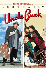Watch Uncle Buck (1989) Online