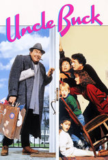 Uncle Buck - Now TV